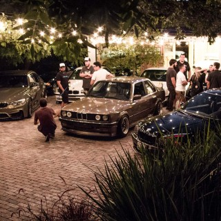 Make Your Own Bimmerfest: It's More Fun That Way