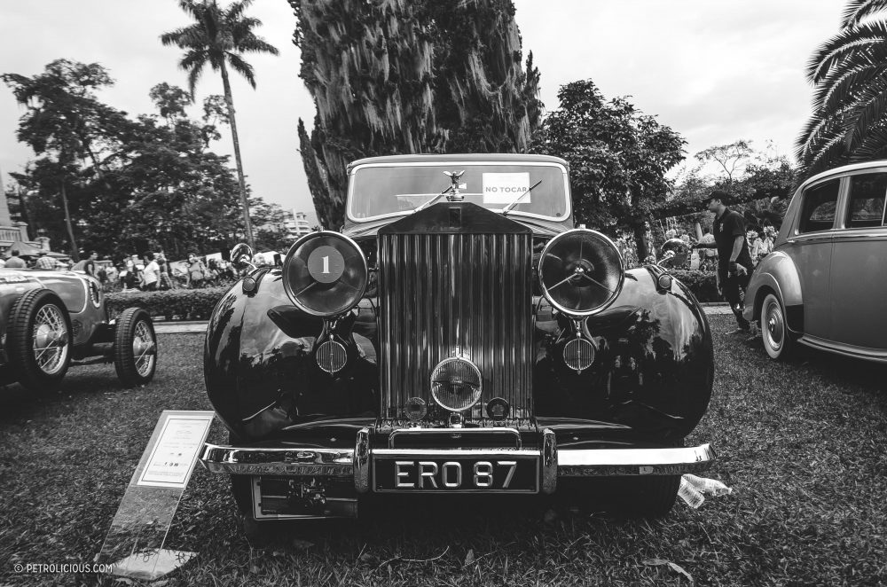 The Medellín Concours d\'Elegance Is A View Into Colombia\'s Earliest ...