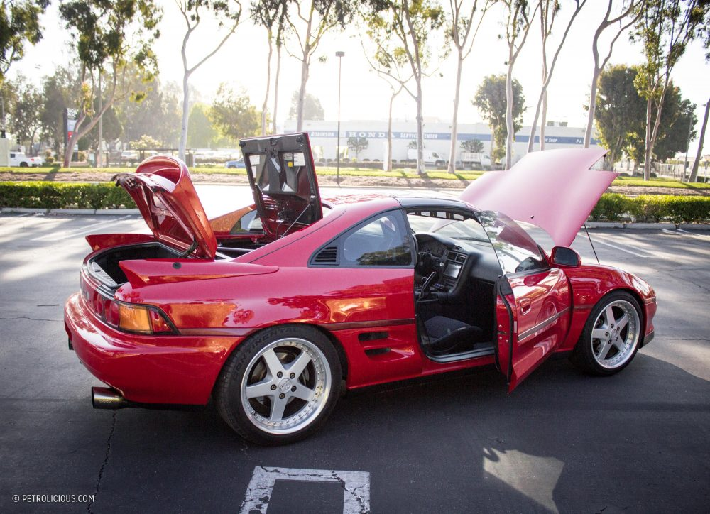 Exceptionnel So, Here Are Two Totally Different Toyota Sports Cars From Two Distinctive  Decades That Are Still More Similar Than Not Thanks To Their Build  Qualityu2014they ...