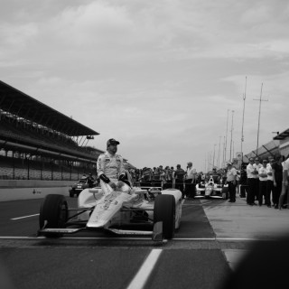 Across Oceans And Series: Fernando Alonso At The Indianapolis 500