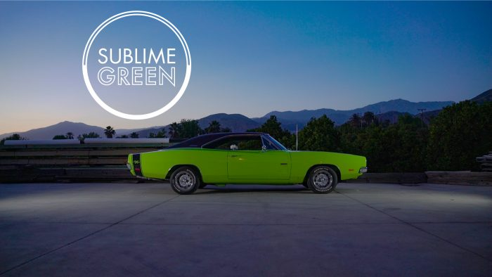 This 1969 Dodge Charger Is A Sublime Slice Of HEMI Power