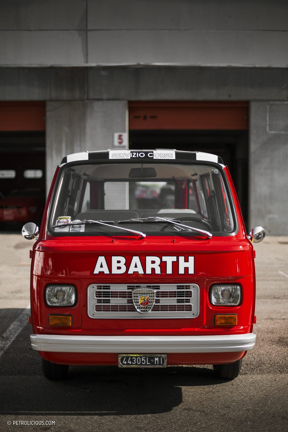 The Abarth Historic Track Day Showcases The Best Of The Beloved ...