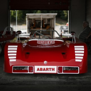 The Abarth Historic Track Day Showcases The Best Of The Beloved Brand From Bologna