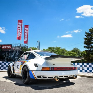Grand Prix de l'Age d'Or Is A Motorsports Gathering For All