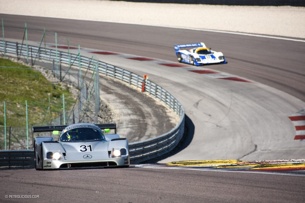 Grand Prix de l\'Age d\'Or Is A Motorsports Gathering For All ...
