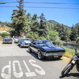 Come Hang Out With Petrolicious At One Of Our Favorite Annual Car Shows