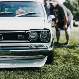 The Challenges And Rewards Of Photographing A Concours
