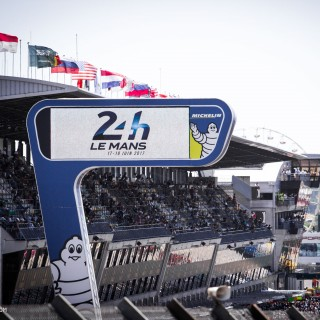 The 24 Hours Of Le Mans Experience