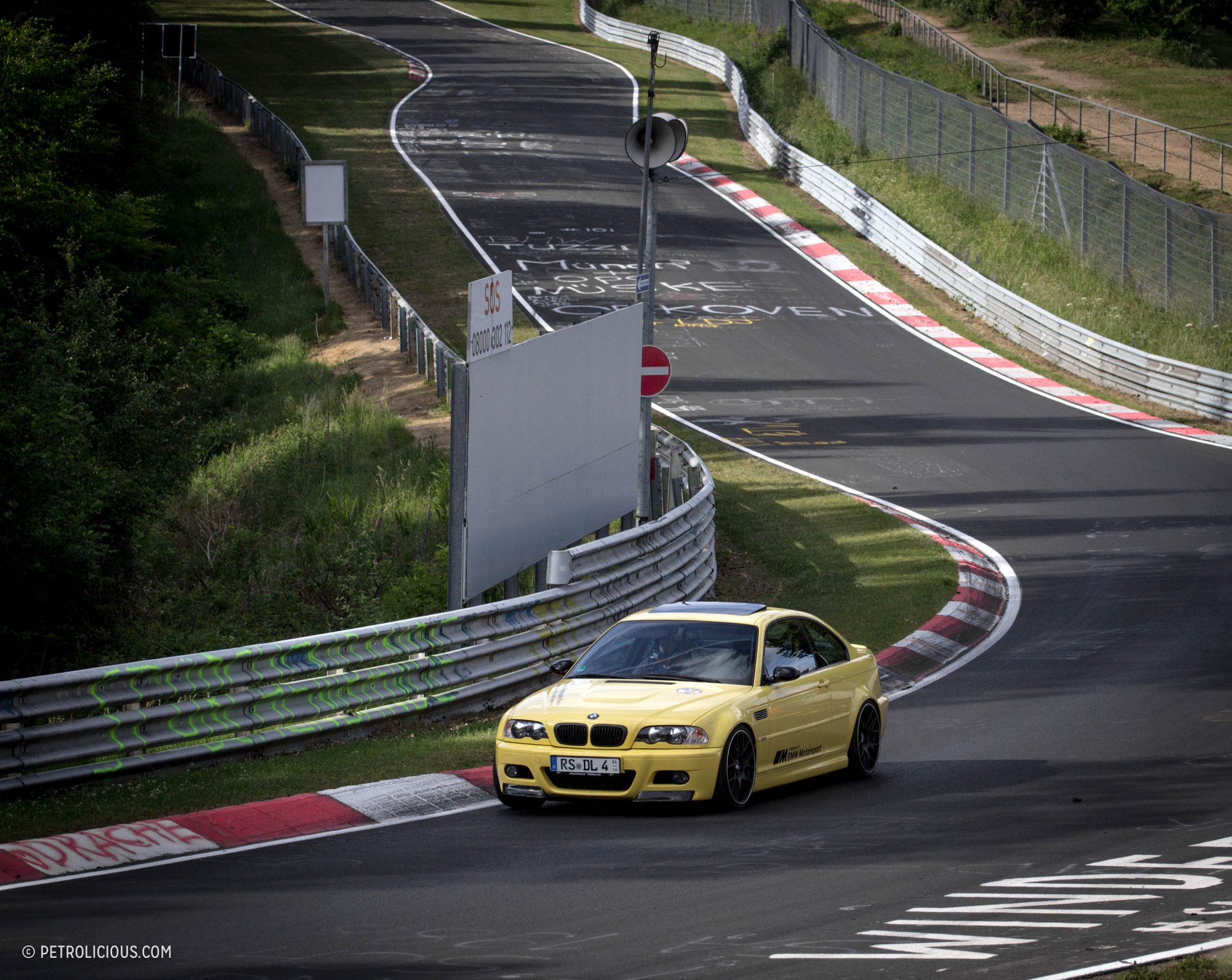 What Is The Ultimate Ring Tool Bmw M3 Or Porsche 911 Petrolicious