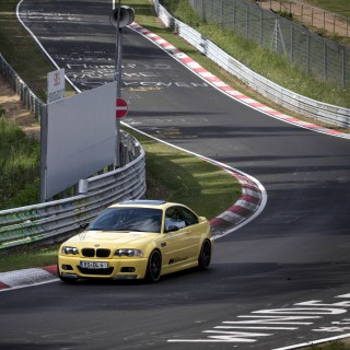 What Is The Ultimate 'Ring Tool: BMW M3 or Porsche 911?