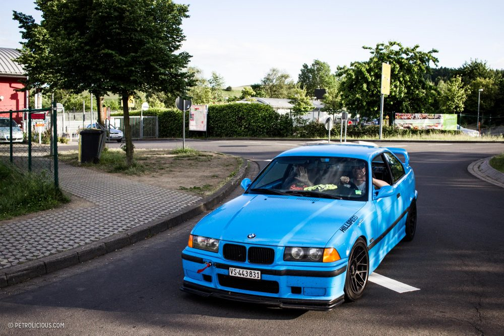 What Is The Ultimate Ring Tool Bmw M3 Or Porsche 911