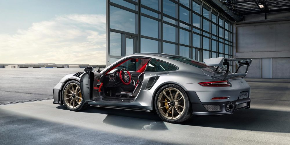 2018 porsche gt2 rs.  porsche this time around they say it is a more comfortable and usable gt2 rs okay  porsche if anyone can render carbon fiber fixedback seats 700hp through  on 2018 porsche gt2 rs