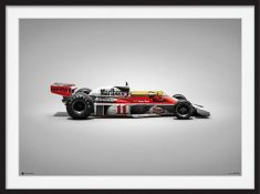 COS – McLaren M23 – James Hunt – Japanese GP – 1976