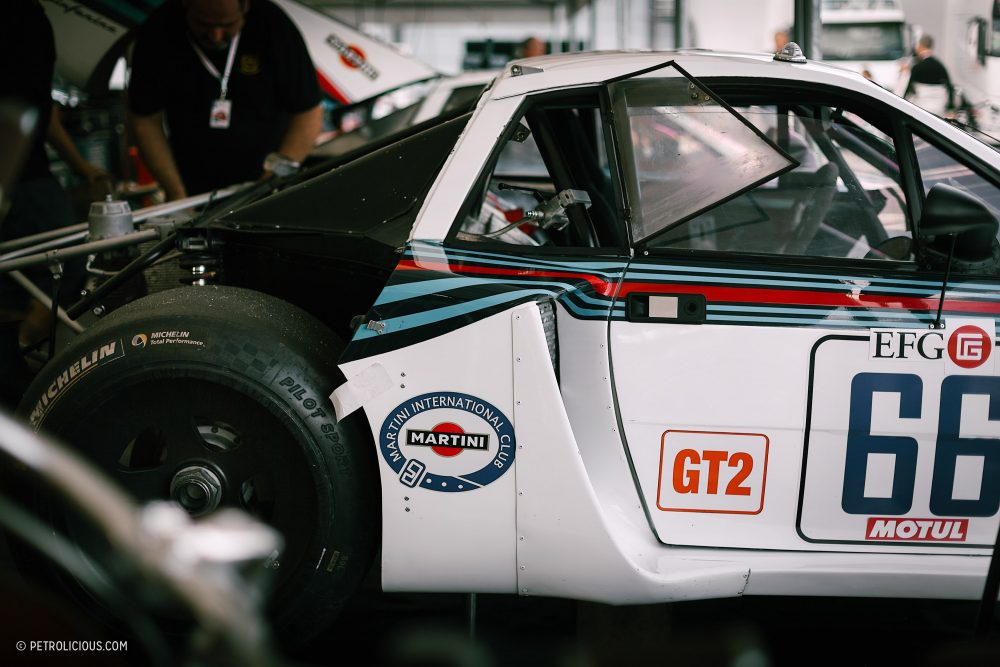 The 2017 Monza Historic Was A Tribute To Timelessness • Petrolicious