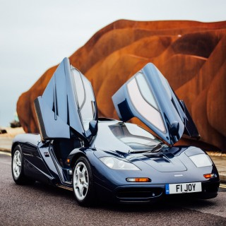 This Is What It's Really Like To Own A McLaren F1