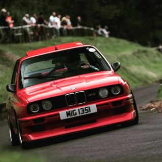Track-Modified And Street-Driven, This E30 M3 Is A Dream Built True