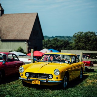 The Domenico Spadaro Memorial Rally Was A Perfect Sunday Spent Motoring