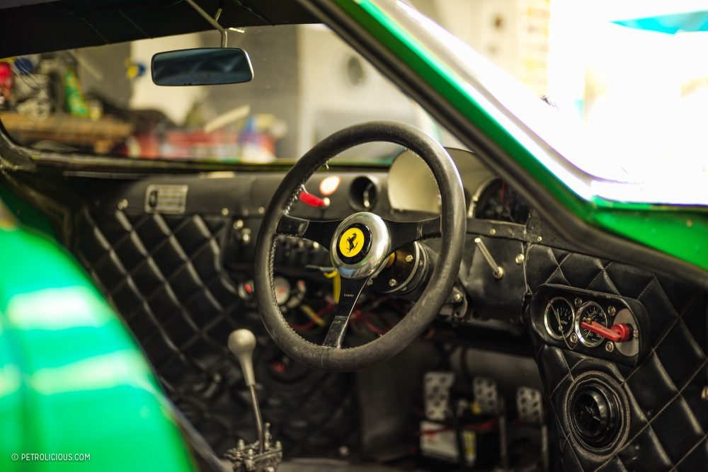 Motor Racing's Renegade: Our Conversation With David Piper