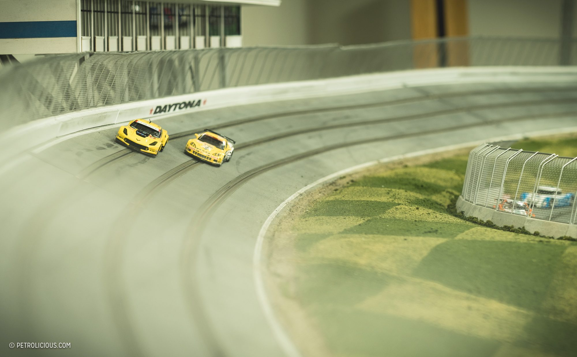 This Slot Car Track Is A Beautiful Homage To Motorsport  U2022 Petrolicious