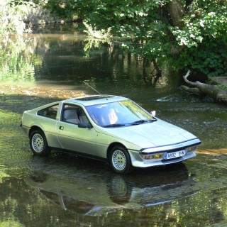 A Slice Of French Heritage: My 1983 Matra Murena