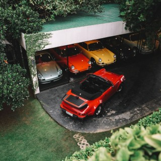One Badge, Three Cars, For Life: What's In Your One-Marque Dream Garage?