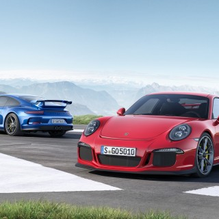 Porsche Just Gave The 991.1 GT3 The World's Best Engine Warranty
