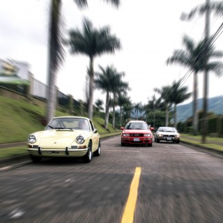 This Car Collection Sprinkles Some European Flavor On Central America