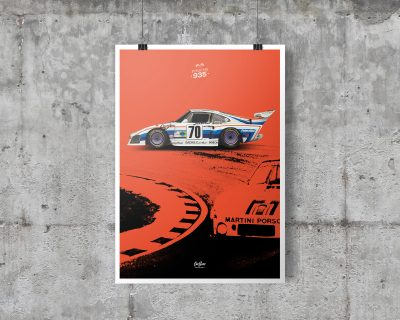 Car Bone Porsche Posters Are Now Available In The Shop • Petrolicious
