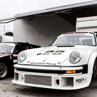 GALLERY: Walking The Paddock At The Rolex Monterey Motorsports Reunion