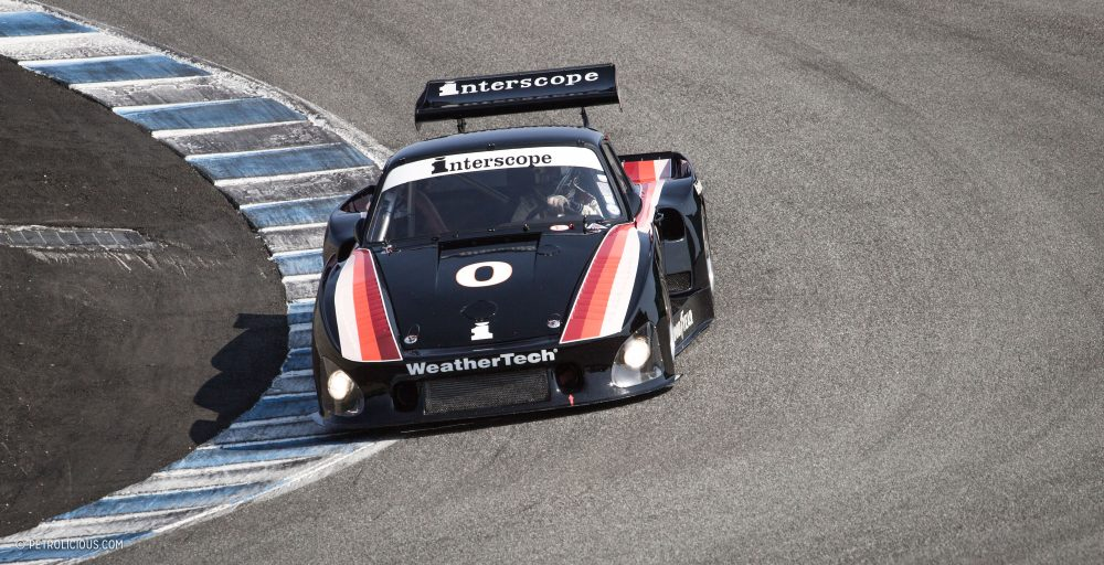 GALLERY: The On-Track Action From The Rolex Monterey Motorsports ...