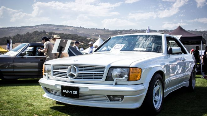 GALLERY: Legends Of The Autobahn Gather For A Day In Monterey