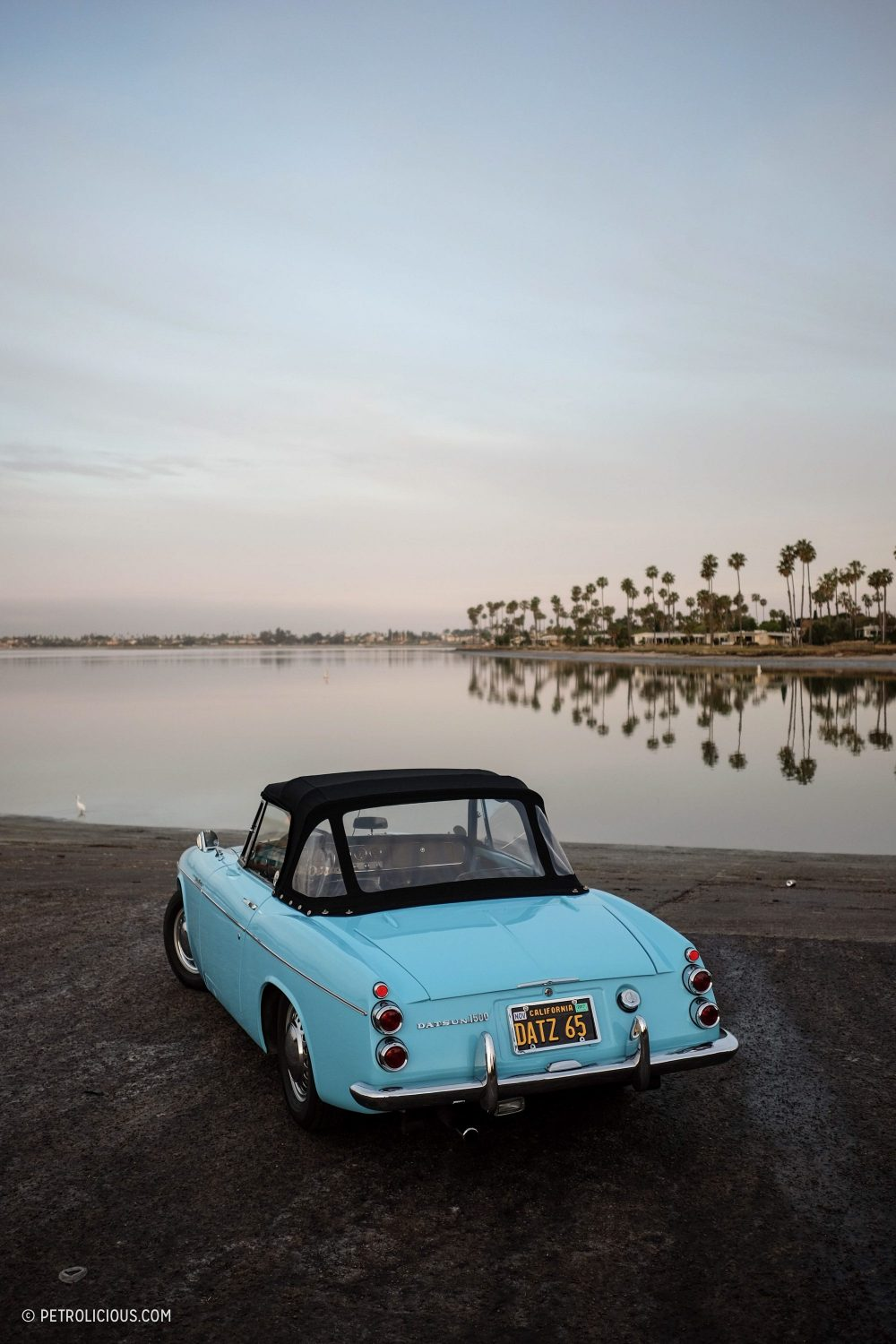 The AirBnB Of Classic Cars Is Finally Here Petrolicious - Classic cars nice