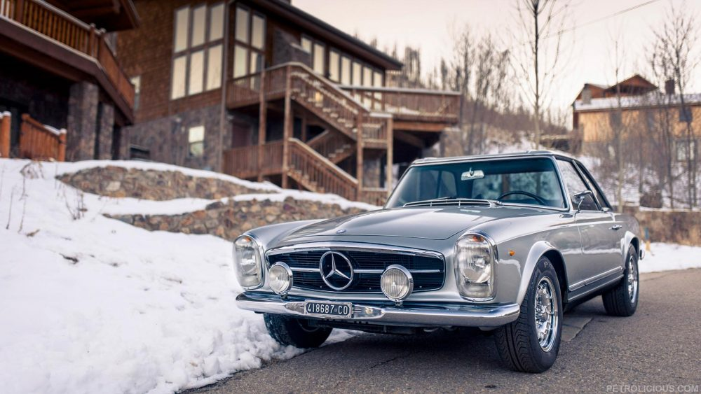 The AirBnB of Classic Cars Is Finally Here • Petrolicious