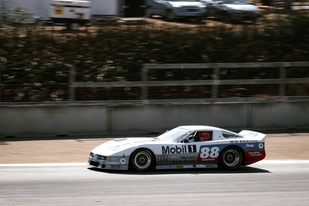 What It\'s Like To Live At Laguna Seca During Monterey Car Week ...