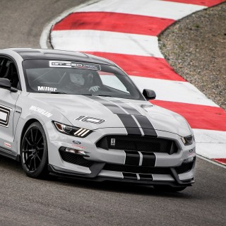 The 2017 Shelby GT350 Lives Up To Its Sentimental Namesake