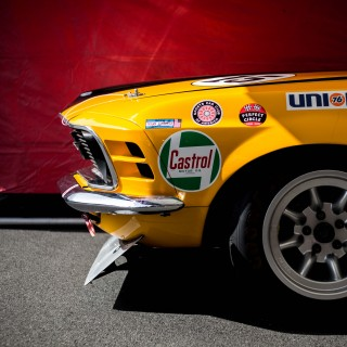 Defining Motorsport Memories At The Lime Rock Park Historic Festival