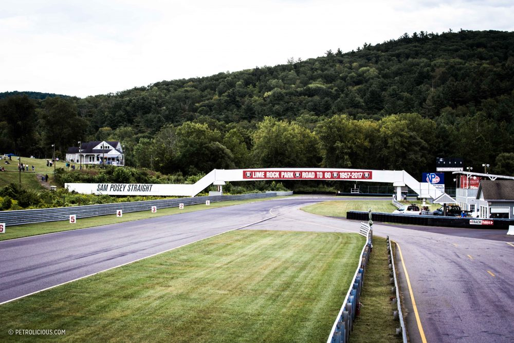 Defining Motorsport Memories At The Lime Rock Park Historic