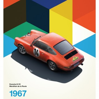 New Automobilist Prints By Unique & Limited Have Been Added To The Shop