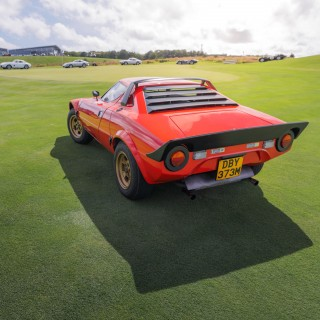 The Bridgehampton Museum Will Host A Special Cars & Coffee On September 17th