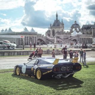 GALLERY: Chantilly Arts & Elegance Was Complete Sensory Overload