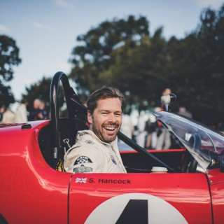 Three Very Different Drivers Share Their Experiences Racing At The Goodwood Revival