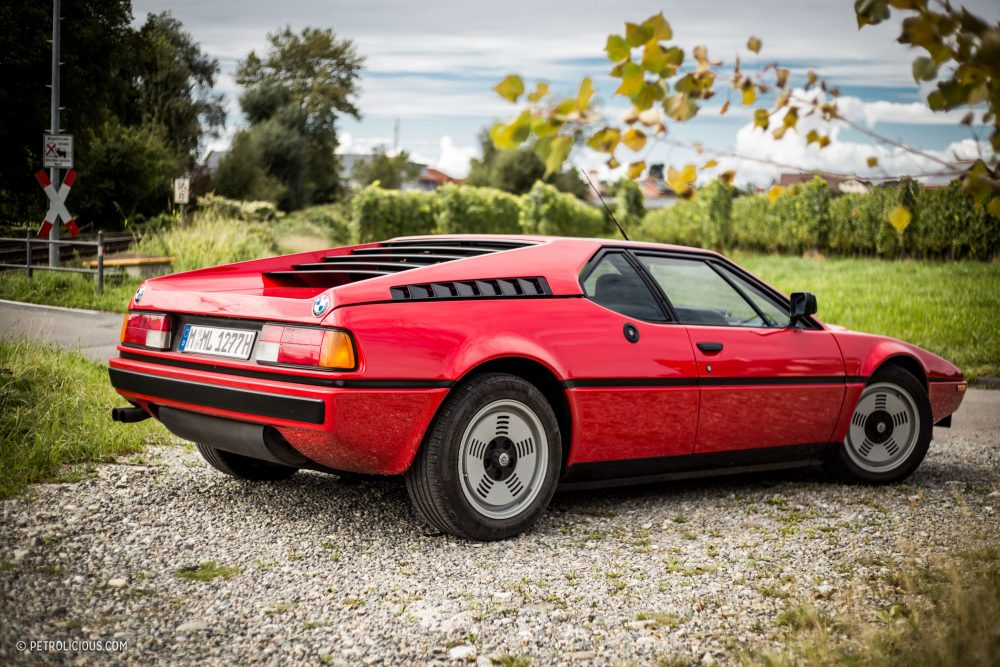 how much does a bmw m1 cost galleria di automobili. Black Bedroom Furniture Sets. Home Design Ideas