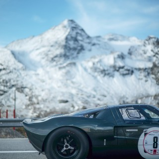 The Bernina Gran Turismo Is The Best Event I've Been To All Year