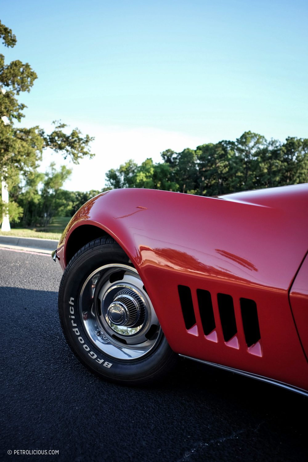 This 1968 Chevrolet Corvette Changed My Opinion Of C3 Stingrays