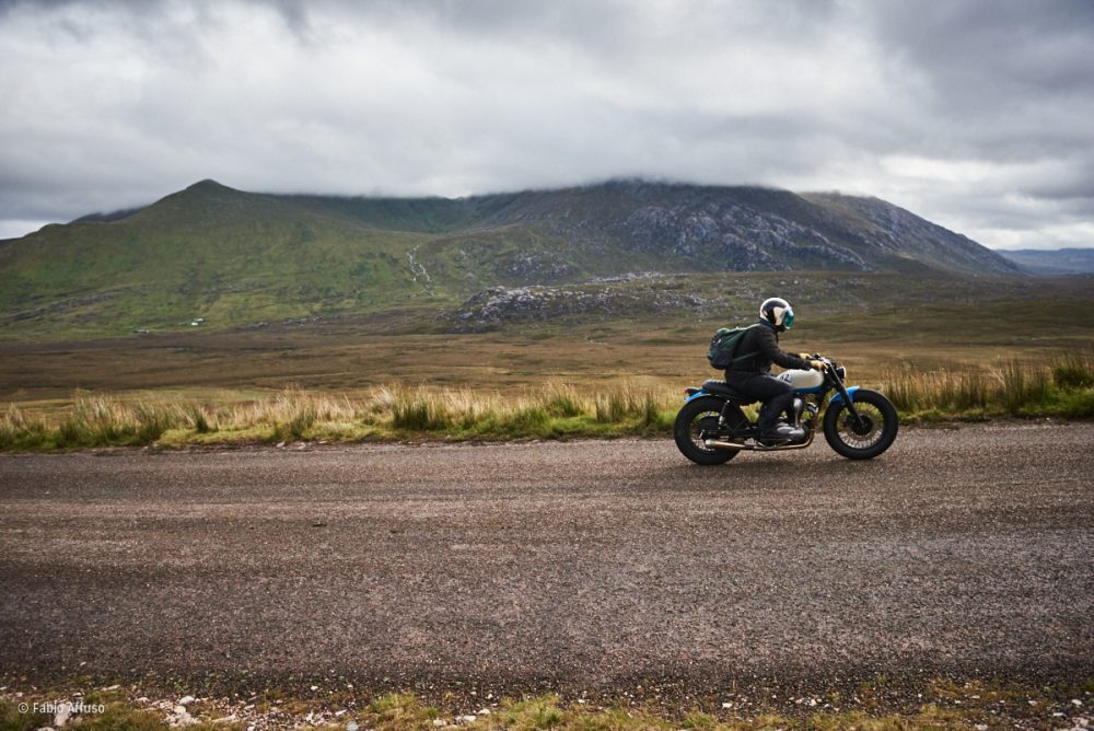"""This Is """"The Great Mile"""": The UK\'s Longest Motorcycle Road Rally ..."""