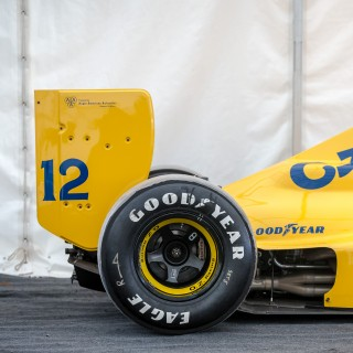 The 1989 Lotus 101 And The Relevance Of Formula 1 Duds