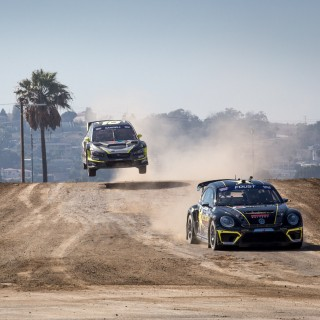 Could Rallycross Be The Future Of Our Favorite Sideways Sport?
