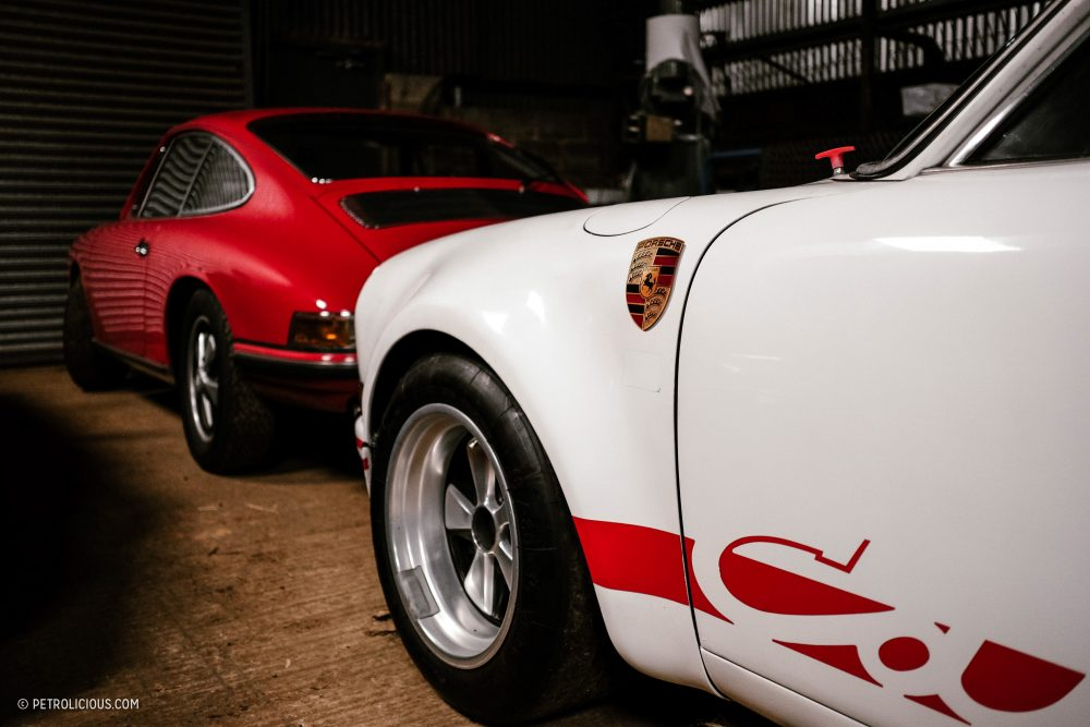 If You Want To Rally A 911 Across Africa, Pay A Visit To Tuthill ...