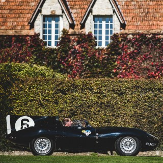 Journees d'Automne Is What The Future Of Motoring Events Should Look Like