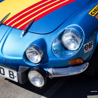 Get A Discounted Ticket And Join Petrolicious At The ArtCenter Car Classic (October 28th)